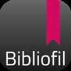 Bibliofil-app