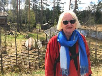 Inga-Lena Klenell