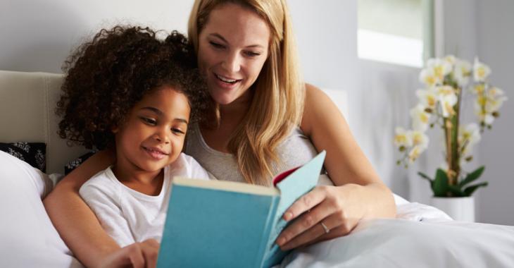 Bruk tid på lesing hjemme