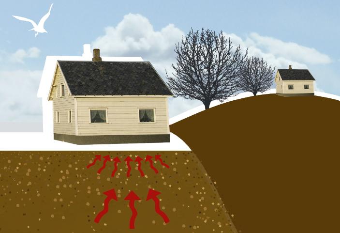 Alle bør måle radon i boligen
