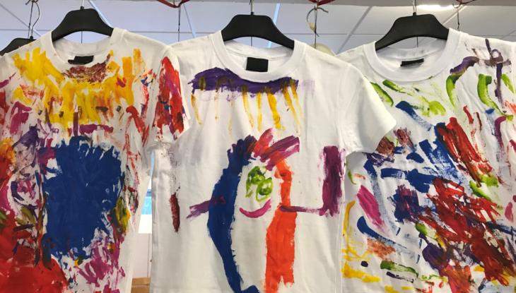 Den kreative barnehagen