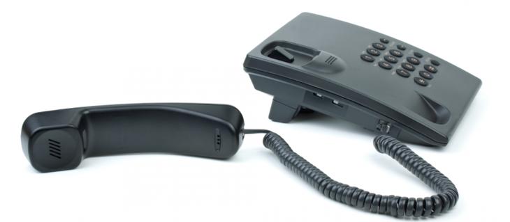 Fasttelefonen fases ut i Norge