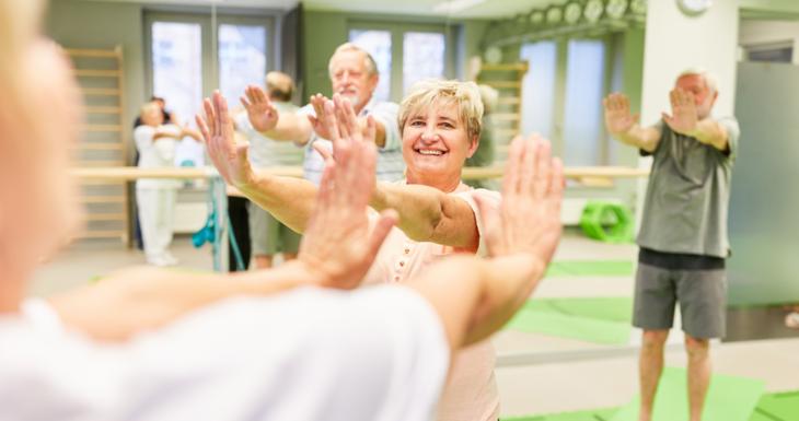 Fysioterapi for voksne