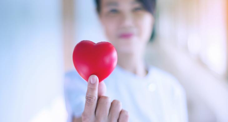 Vi søker helsepersonell i krisetid