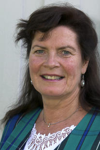 Ann Merete Furuberg